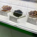 食品開発展の展示商品